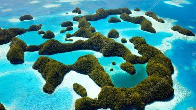 Beautiful, Image, Nature, Palau, World