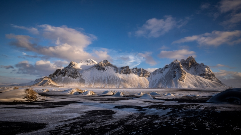 Iceland Backgrounds