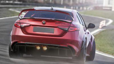 Alfa, Amazing, Car, Giulia, GTAm, Image, Red, Romeo