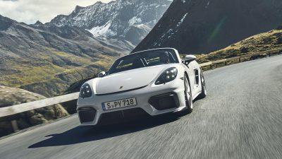 718, Car, Hd, Image, Porsche, Spyder, Wonderful