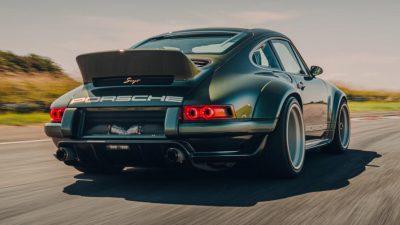 Car, Hd, Image, Nice, Porsche, Singer