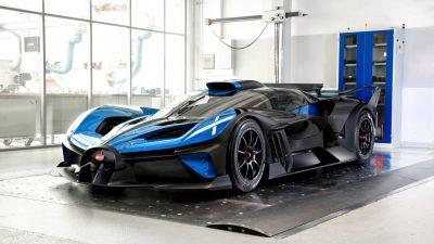 Blue, Bolide, Bugatti, Car, Free, Hd, Image