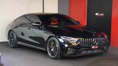 63, Black, Car, Free, GT, Hd, Mercedes-AMG, S