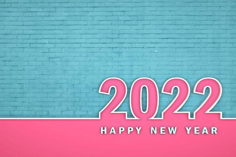 2022 Wallpaper