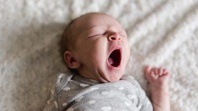 Babies, Can, Sleep, Wallpaper