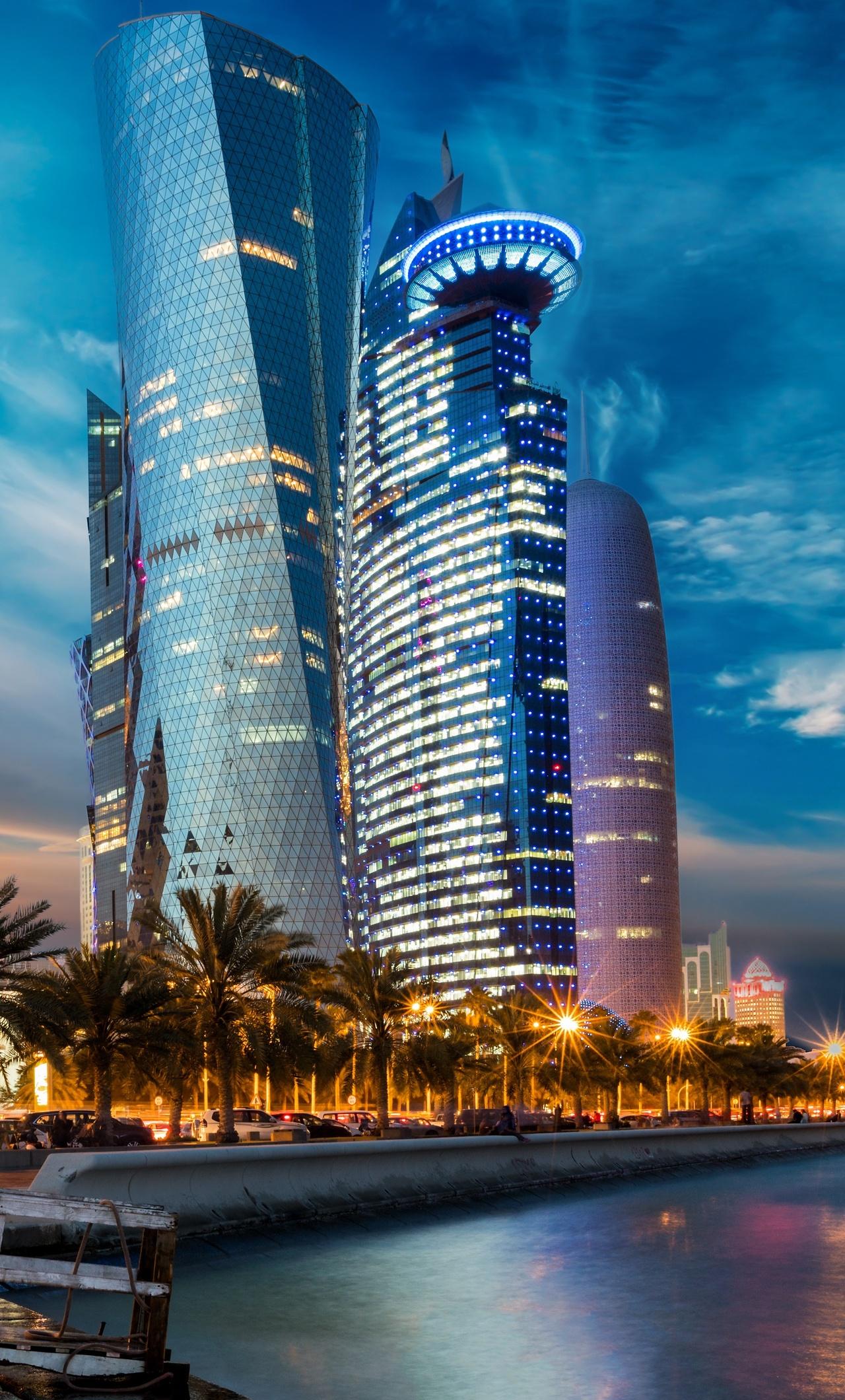 Qatar Wallpaper