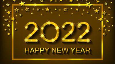 Free, Happy, New, Stock, Wallpaper, Year