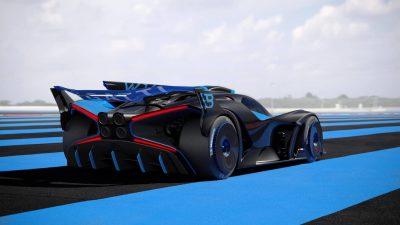 Best, Bolide, Bugatti, Image, Model, Wonderful
