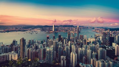 Beautiful, Hong, Kong, Landscape, Natural, Wallpaper
