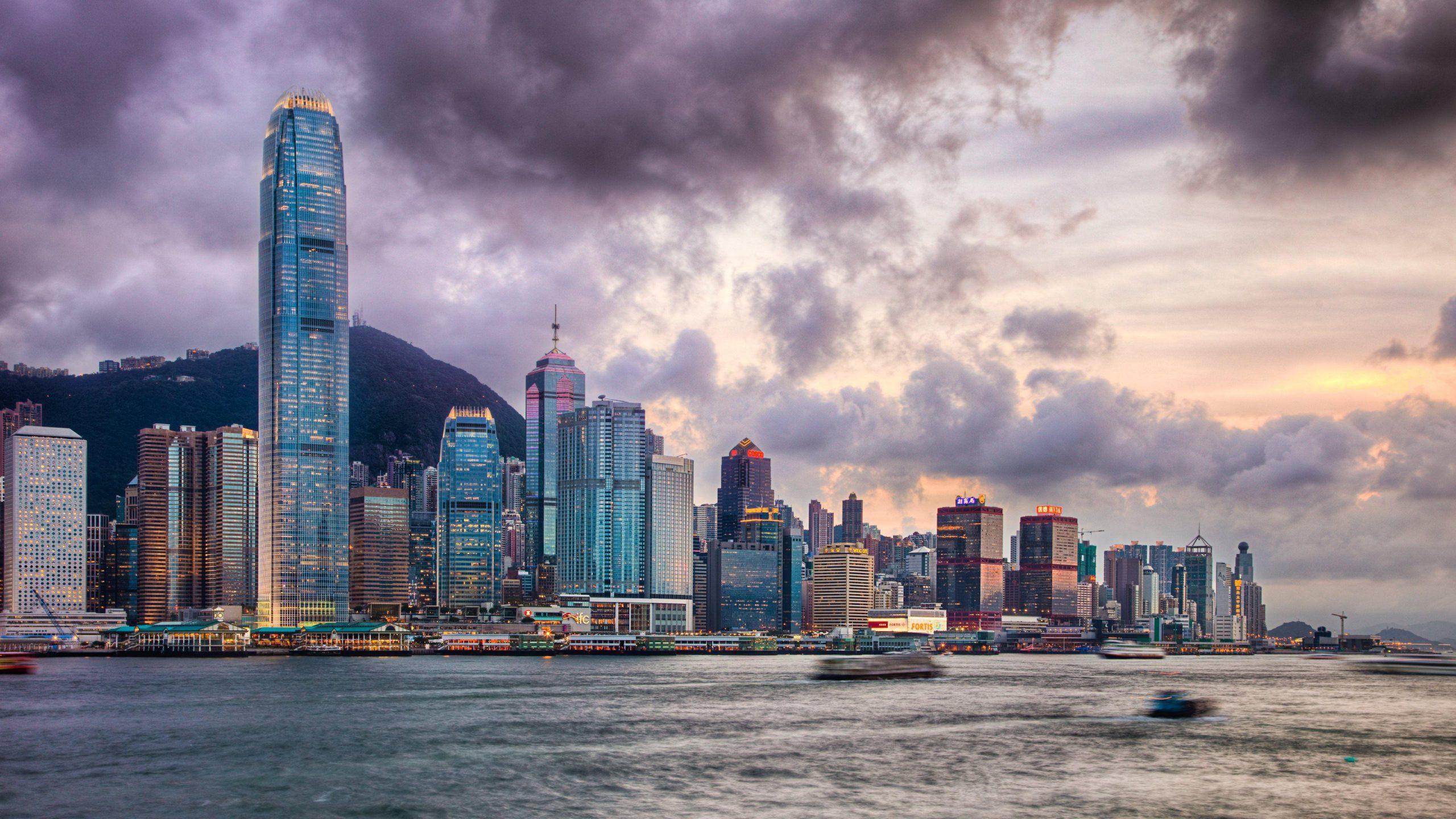 Hong Kong Picture