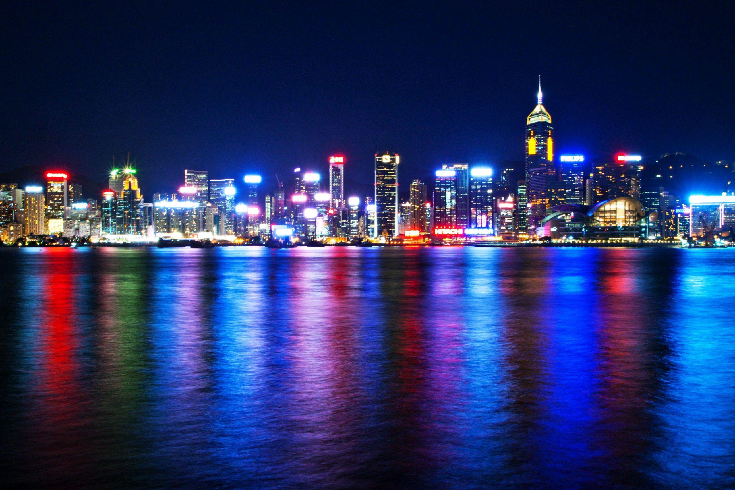 Hong Kong Backgrounds