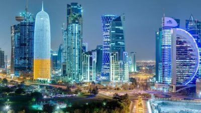 Big, Landscape, Qatar, Stunning, Wallpaper