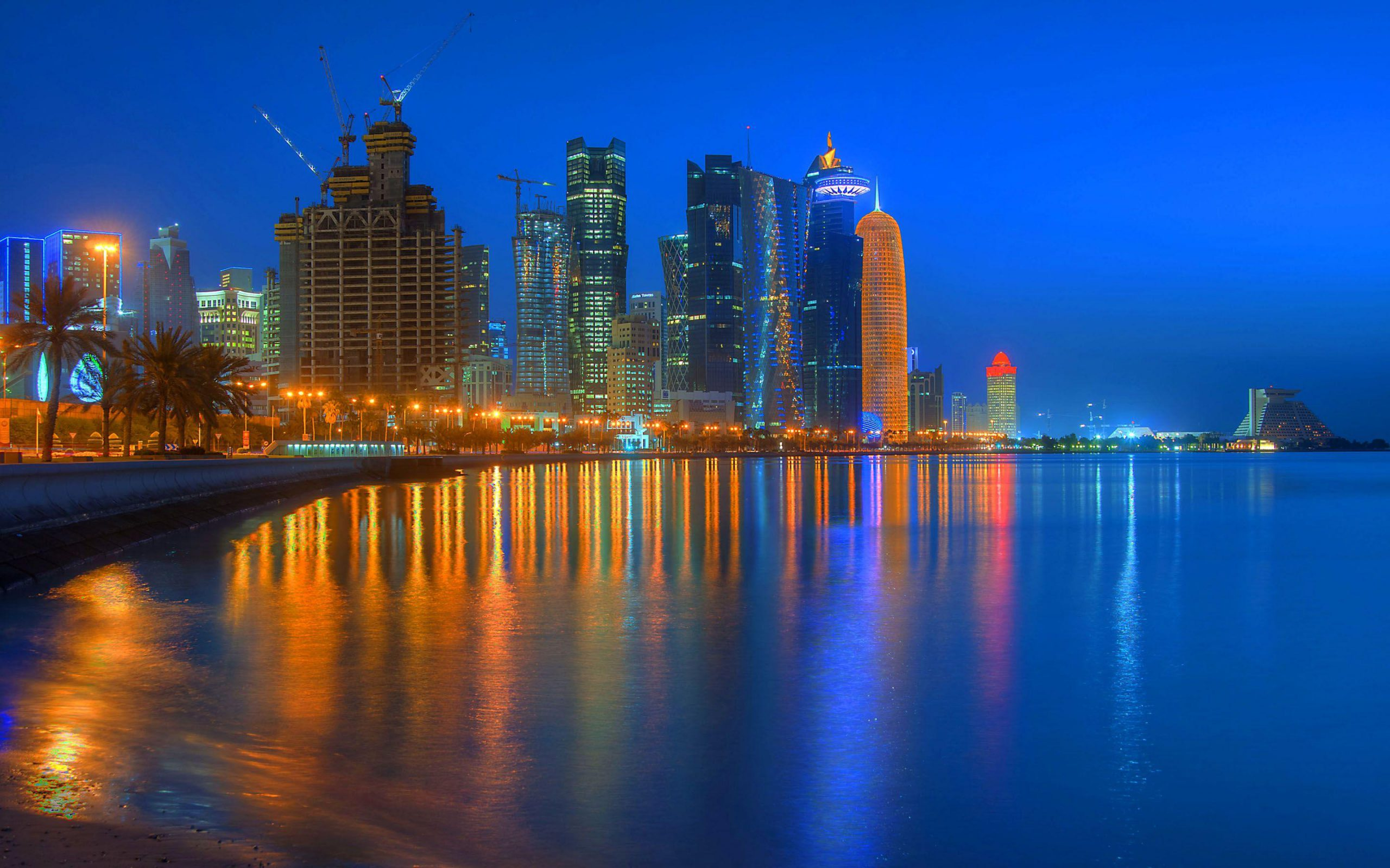 Qatar Backgrounds