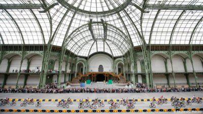 Awesome, Building, Grand, Image, Palais