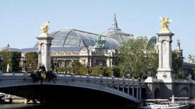 Exterior, Grand, Hd, Image, Palais, World