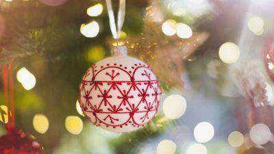 Christmas, Full, Hd, Top, Wallpaper