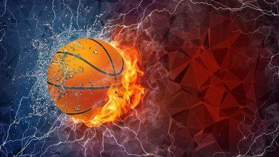 Basketball, Hd, Wallpaper, Widescreen